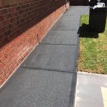 Concrete Clean and Seal