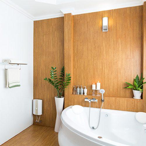Shower Restorations